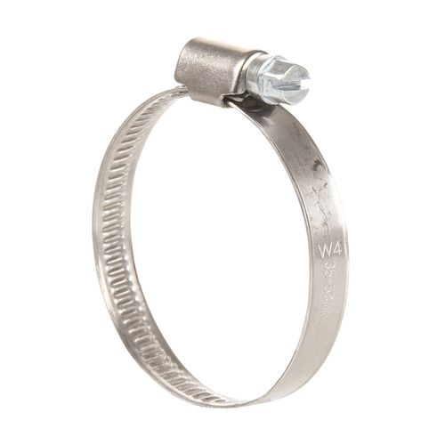 Prime 35-53mm Solid Band Hose Clamp