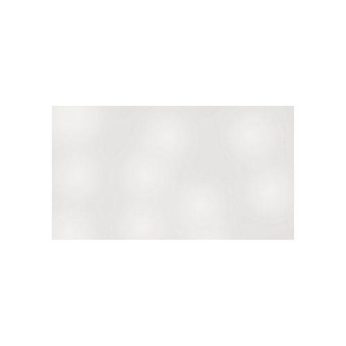 Johnson Tiles 300 x 200mm Ultra White Ripple Wall Tile - 24 Pack