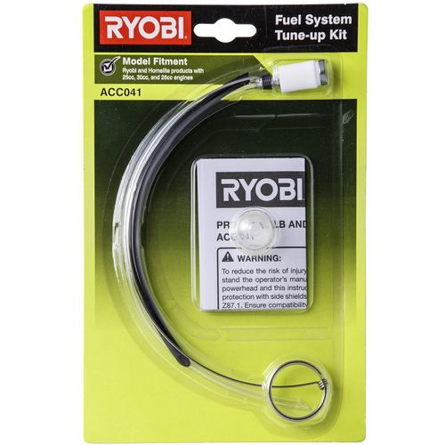 Ryobi Fuel System Tune Up Kit for Line Trimmer