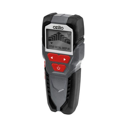 Ozito 50mm 4 Mode Stud Detector