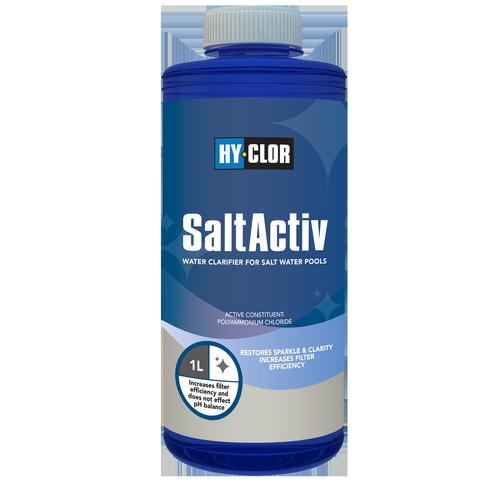 Hy-Clor 1L Salt Activ Clarifier