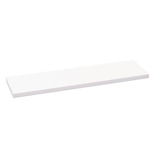 Flatpax Utility 2400mm White Kickboard