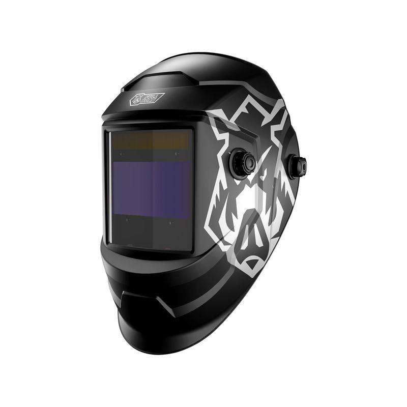 Variable Shade Auto Darkening Welding Helmet