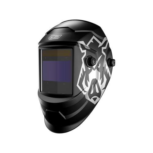 Full Boar Variable Shade Auto Darkening Welding Helmet