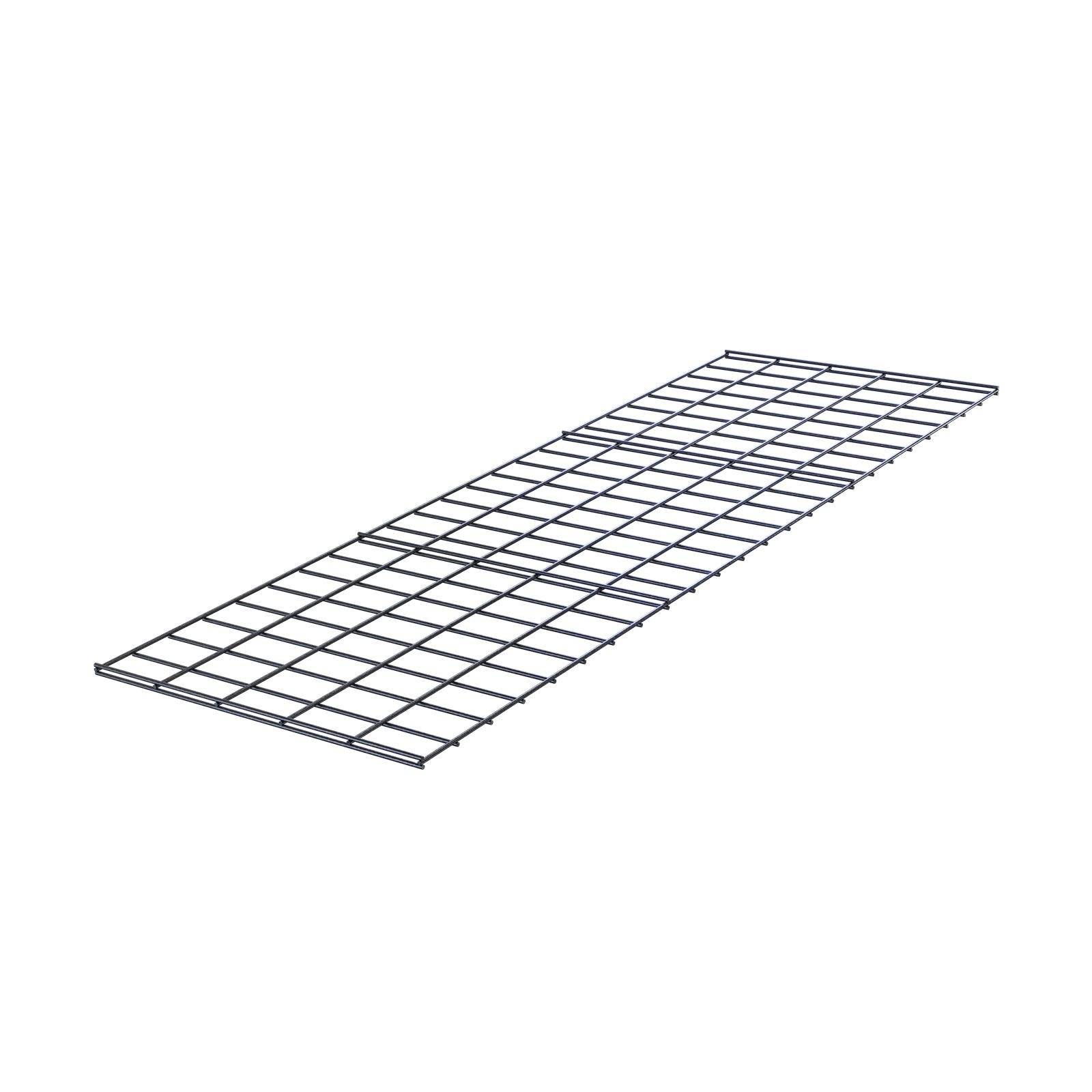 Rack It 1195x400mm 400KG Wire Shelf  (for 430 Rack depth)