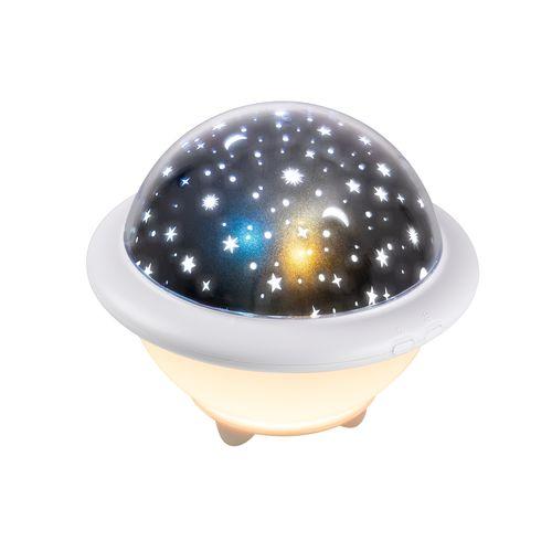 Arlec UFO LED Projector Night Light