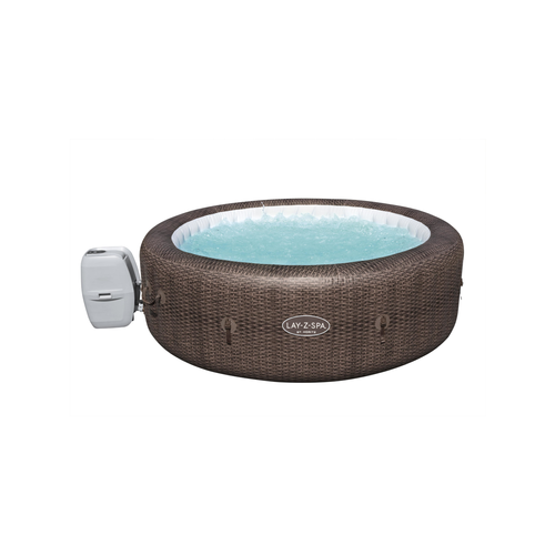 Bestway 216 x 71cm Lay-Z-Spa St Moritz Airjet Inflatable Spa