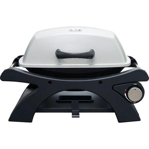 Jumbuck Single Burner Portable BBQ