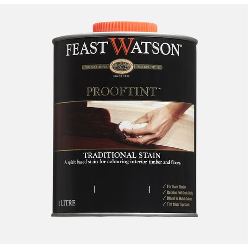 Feast Watson 1L Brown Japan Prooftint Interior Stain