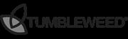 Logo - Tumbleweed - Main PCM - 180px - cropped height