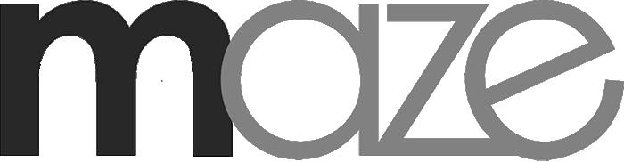Logo - Maze - Main PCM
