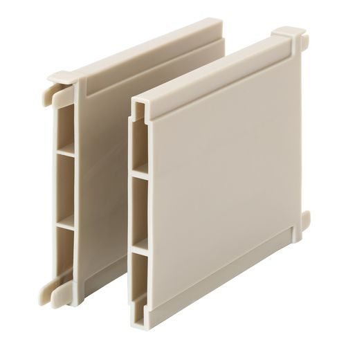 Weepa 75 x 10 x 90mm Extension Vent