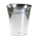 Buckets, Basins & Pails