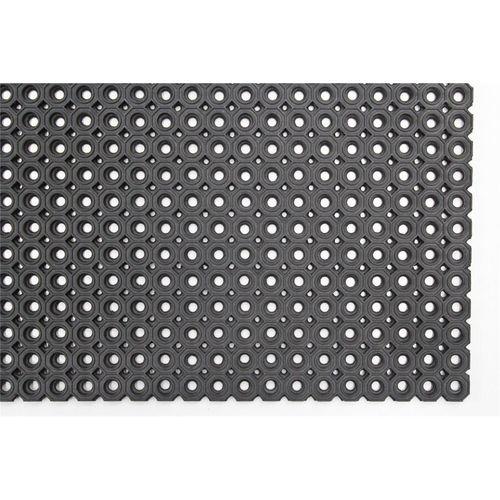Bayliss 100 x 150cm Hexaflex Rubber Anti Fatigue Mat
