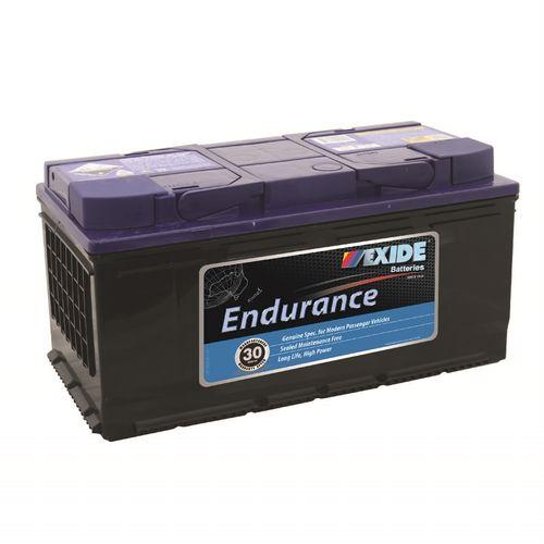Exide Endurance DIN88MF Vehicle Battery