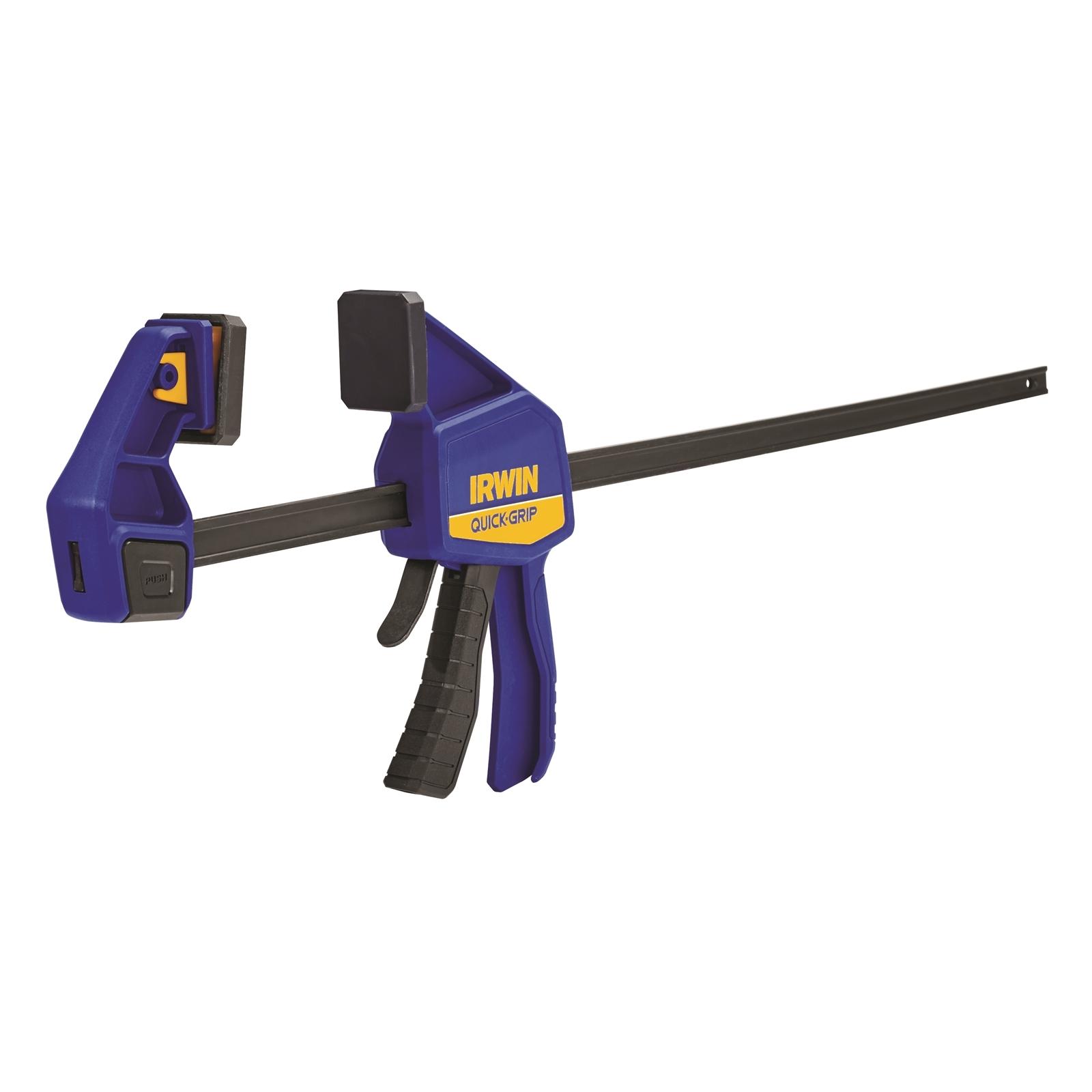 Irwin 610mm Quick-Grip Medium Duty Bar Clamp