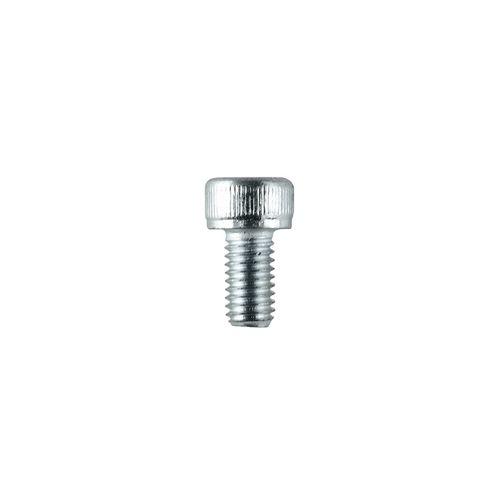 Pinnacle M5 x 10mm Zinc Plated Socket Head Cap Screw - 4 Pack