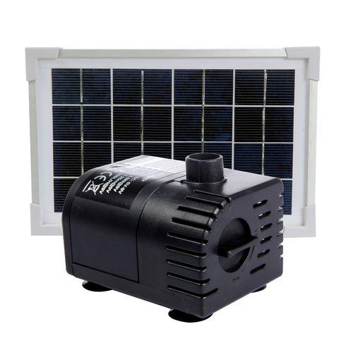 Aquapro AP300SP Solar Pump Kit