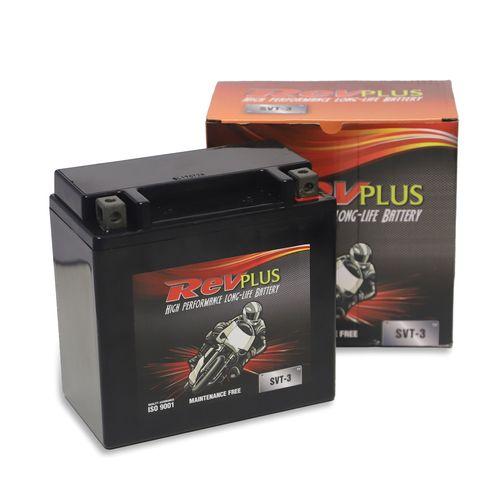 Revplus 12V Battery - Suits DeWALT 8.9kVA Generator