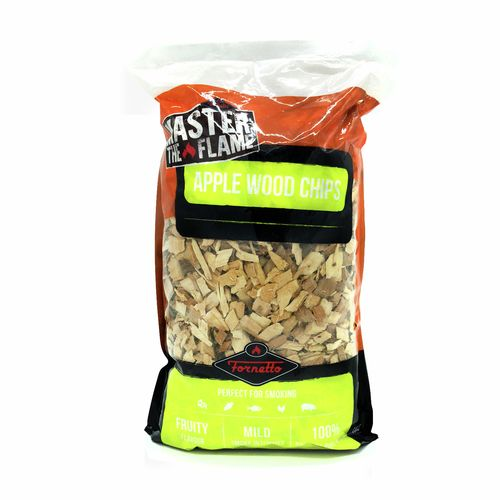 Fornetto BBQ Wood Smoking Chips - 1kg Apple