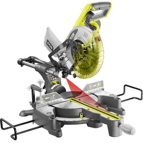 Ryobi 2000W 254mm Dual Bevel Sliding Mitre Saw