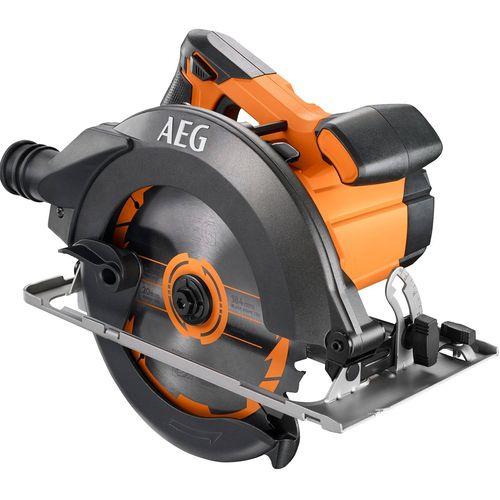 AEG 1200W 184mm Circular Saw