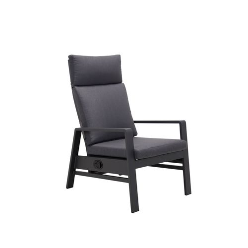 Mimosa Lava Bronte Recliner Chair