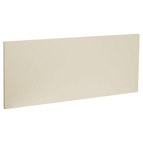 Kaboodle 900mm Modern Slimline Door - Mocha Latte