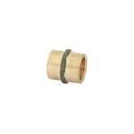 Brass Threaded Fittings