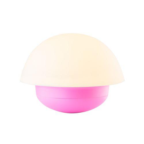 Arlec Pink Mushroom Nightlight