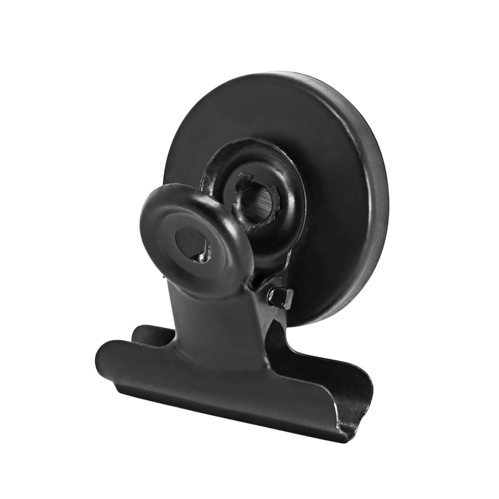 Pinnacle 31mm Black Magnetic Clip - 6 Pack