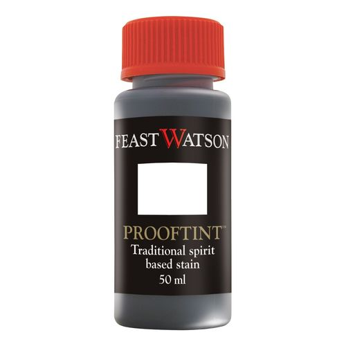 Feast Watson 50ml Brown Japan Prooftint Interior Stain