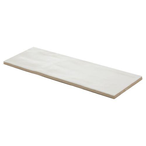 Decor8 75 x 300mm White Matt Devonshire Wall Tile - 22 Pack