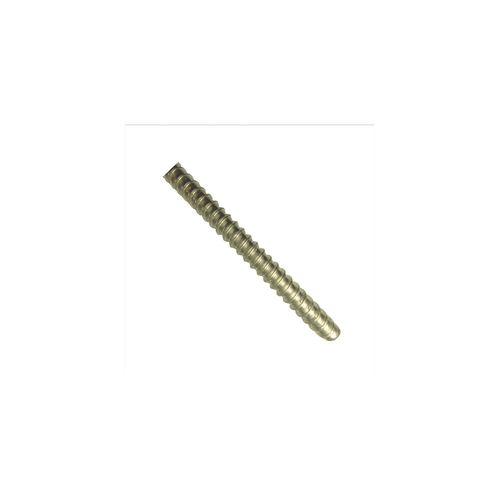 """Macsim 36"""" x 1/4"""" Zinc Plated Whitworth Threaded Rod"""