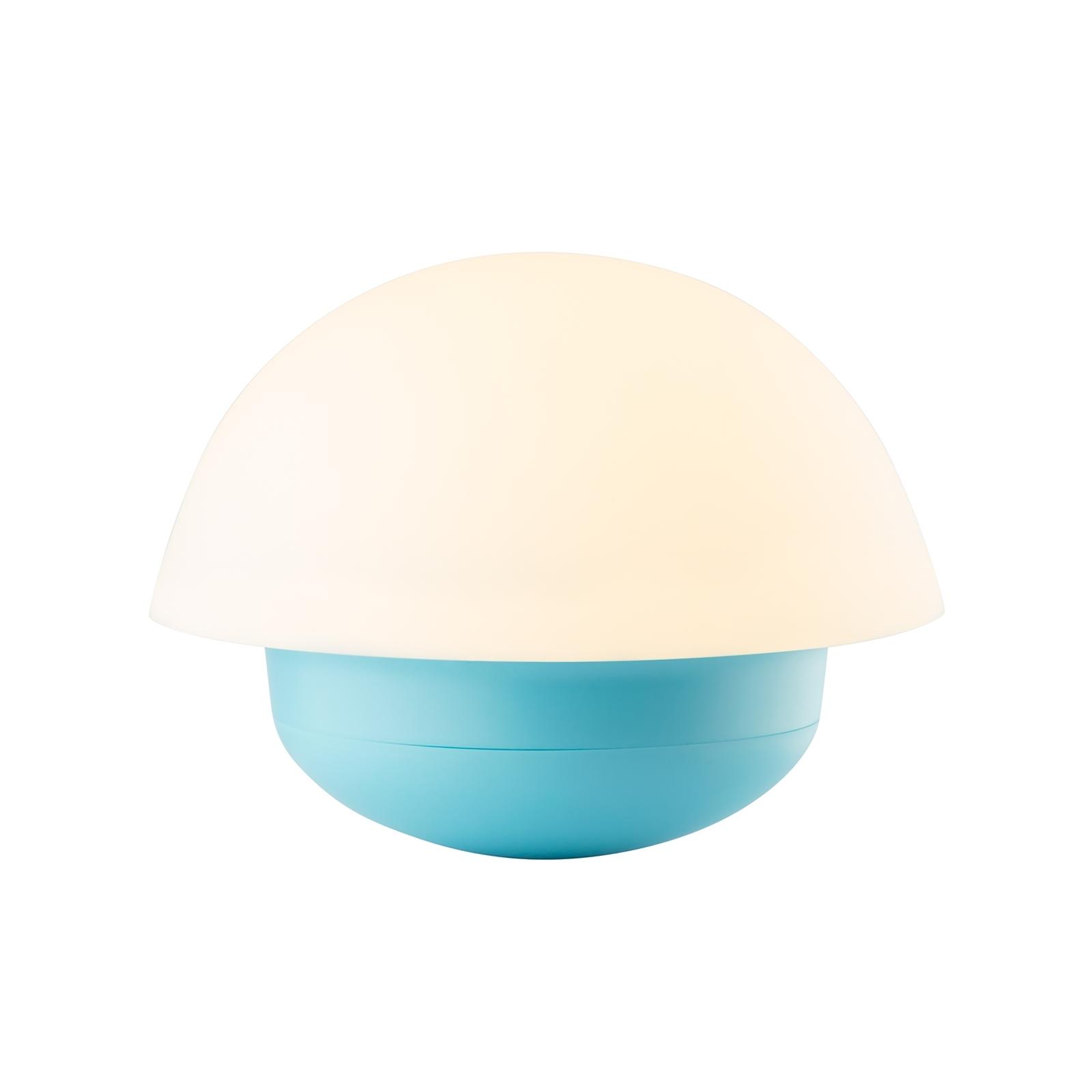 Arlec Blue Mushroom Night Light