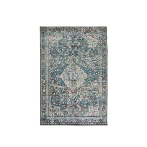 90 x 60cm Shakespeare Light Polyester Indoor Mat