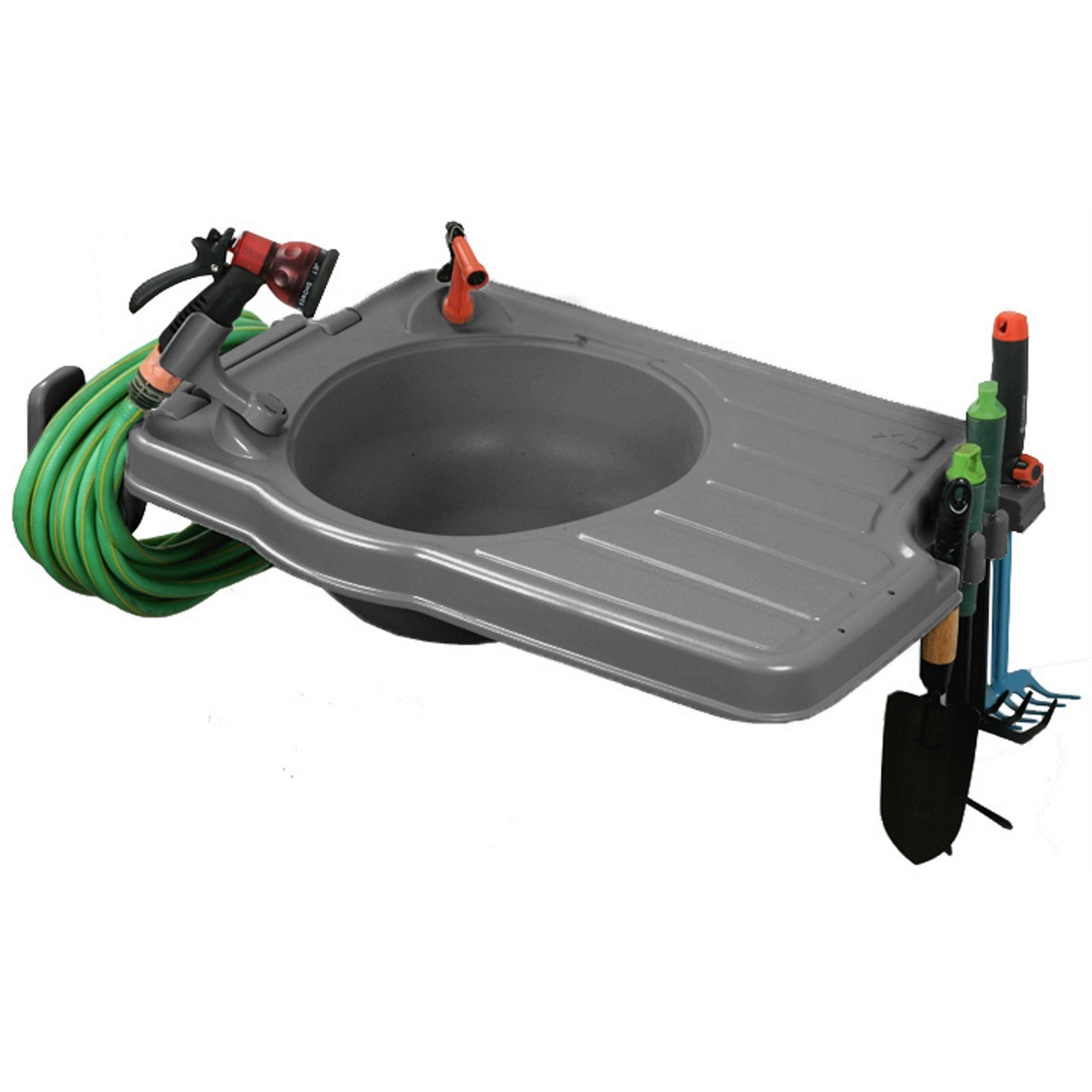 Maze Large Outdoor Sink