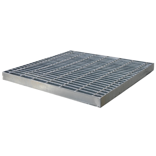 Everhard Class A Galvanised Grate to Suit Series 600 Pit