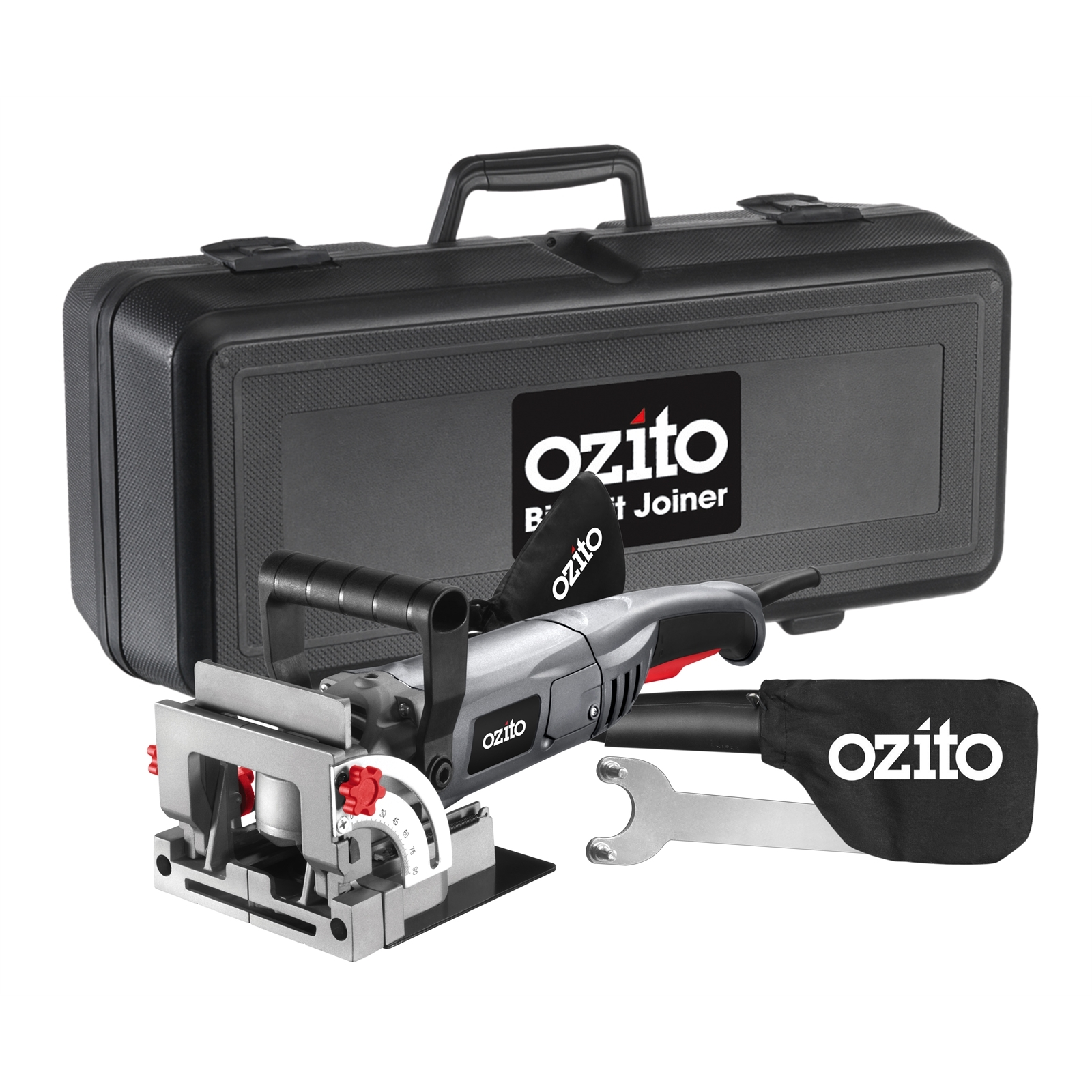 Ozito 1010W Biscuit Joiner