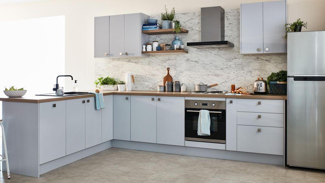 DIY Advice Image - 8 kitchen storage ideas. G Drive blob storage upload.
