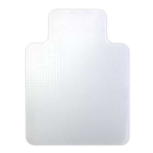 Smart Home Products 120 x 90cm Clear Heavy Duty Chair Mat For Carpet