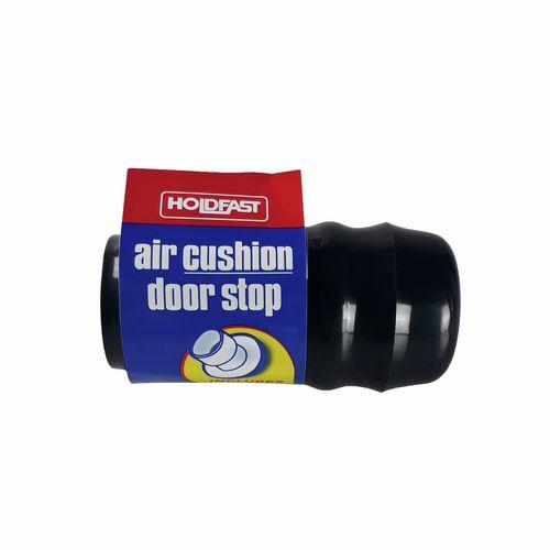 Holdfast Black Air Cushion Door Stop