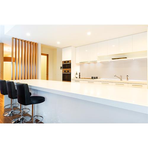 Bellessi 730 x 895 x 5mm Glass Filler Panel - Portabello