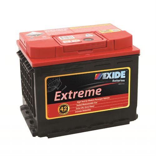 Exide Extreme XDIN55HMF Vehicle Battery