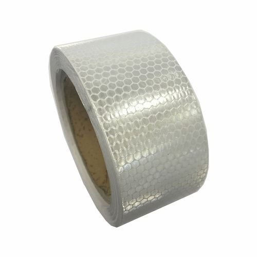 Brutus 50mm x 10m Reflective Safety Tape