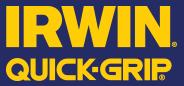Irwin quick grip logo