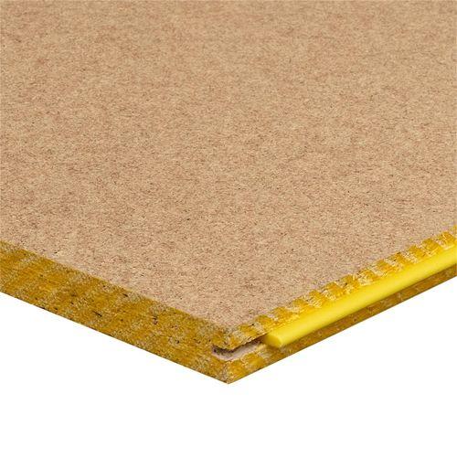 STRUCTAflor 19 x 3600 x 800mm GP YELLOWtongue Structural Flooring