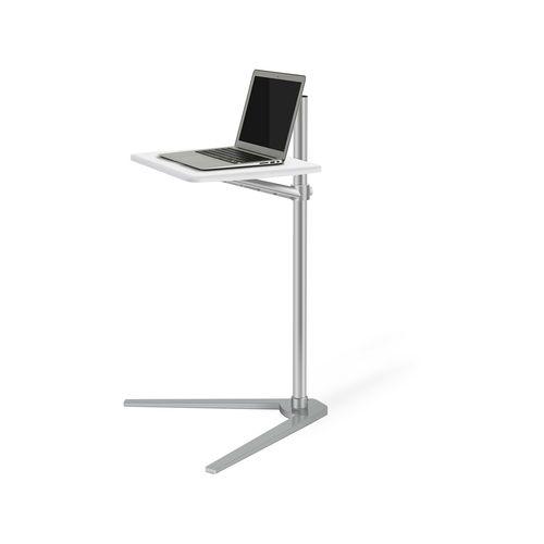 TODO Aluminium Alloy Laptop Stand Mount Work Table