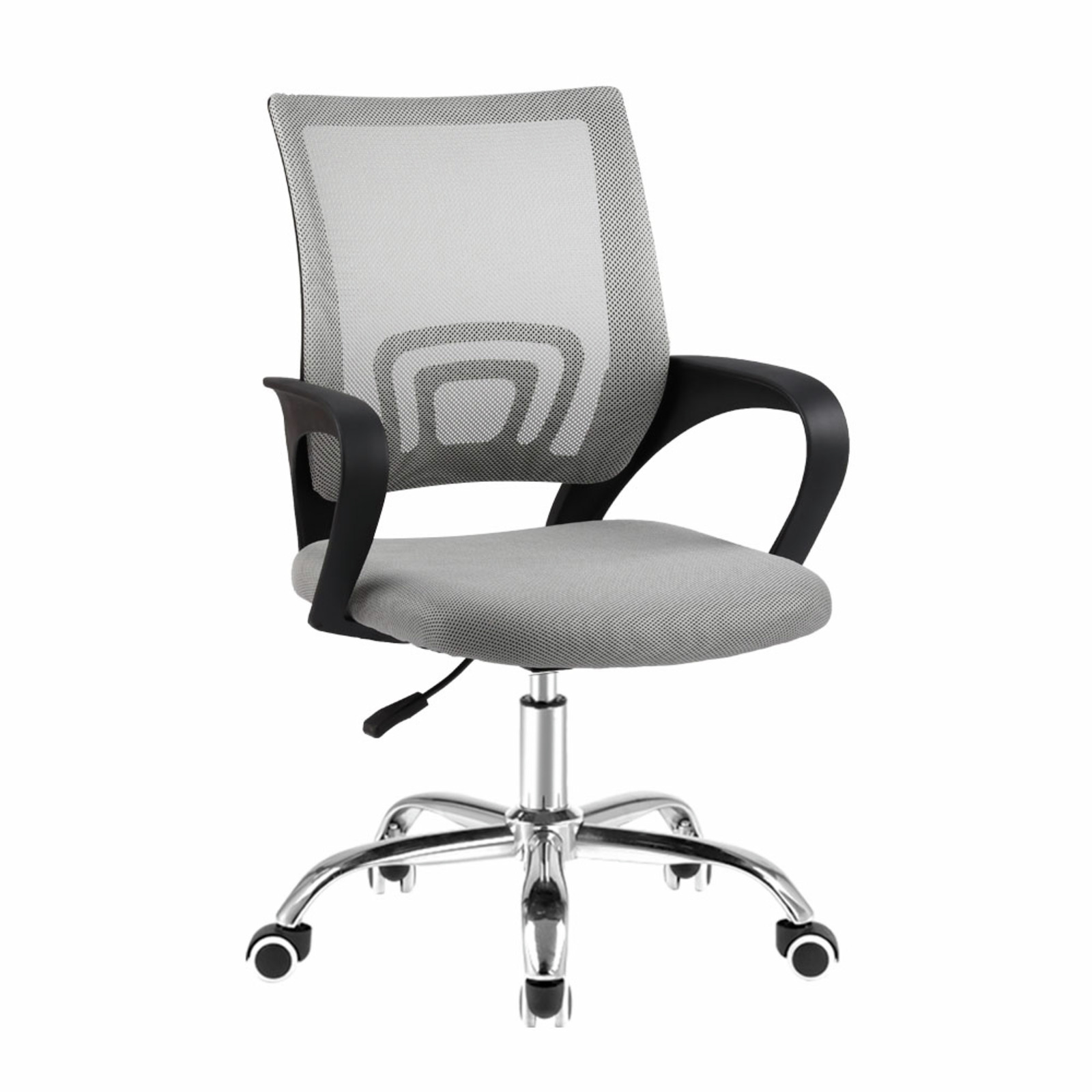 Artiss Cody Grey Mesh Office Chair