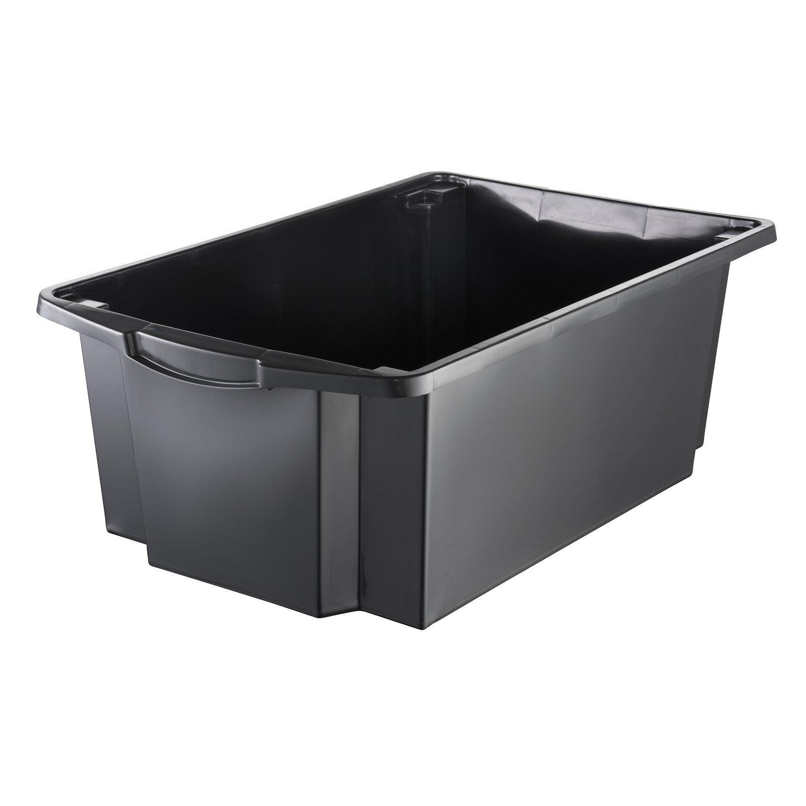 Inabox Storage Crate - 73L